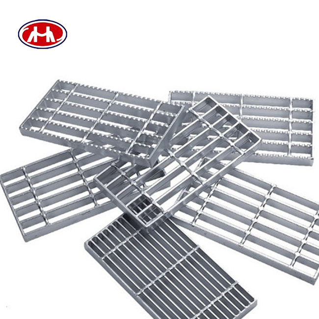 Channel grating /galvanized concrete grating /anti slip steel grating from factory price