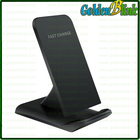 2017 Newest Black color Android phone Wireless fast Charger Qi