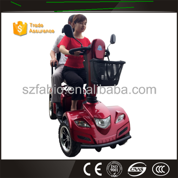 FABIO wholesale two wheel smart balance electric scooter hs code scooter for wholesale