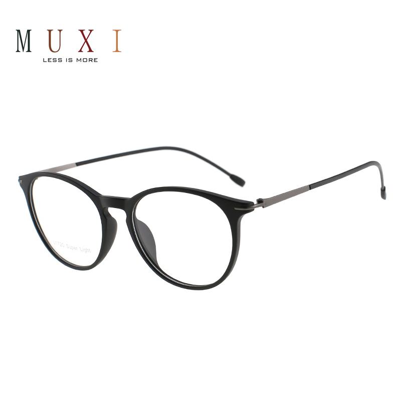aa28a8c92c 2018 hot popular super light tr90 spectacles eyeglasses newest plastic  optical frames eyeglasses for unisex