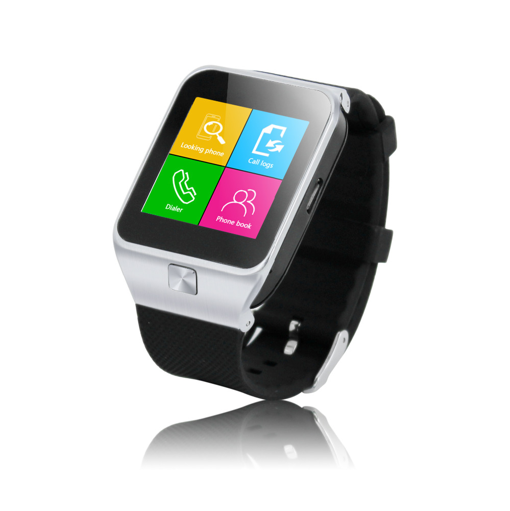 cheap s28/S29 smart watch phone Vibrating SMS Anti Lost TF SIM card smart watch S28 no camera smartwatch
