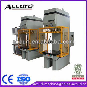 Patent Design Hpp 100t High Speed Press Machine 100t C