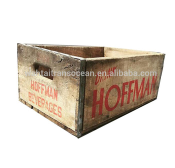 Vintage Rustic Wooden Apple Crates Farmhouse Decor German Style Without Handle Wholesale Buy Decorate Wood Crate Rustic Wooden Crates Gift Wood Crate Product On Alibaba Com