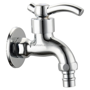 Good quality single cold water zinc handle mixer tap sink faucet