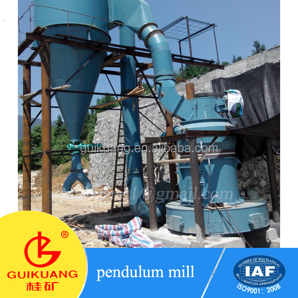 high quality ISO9001 Appoved Micro Powder Grinding Mill/Quartz Grinding Mills For Sale Home and Abroad For More