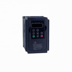 New 380/220V Vector Frequency Inverter VDF (AC drive)