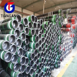 Plastic A199 T11 steam boiler pipe made in China
