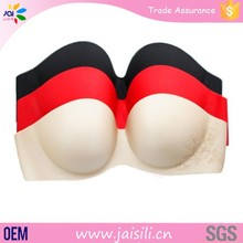 Hot Selling New Design breathable seamless bra cup