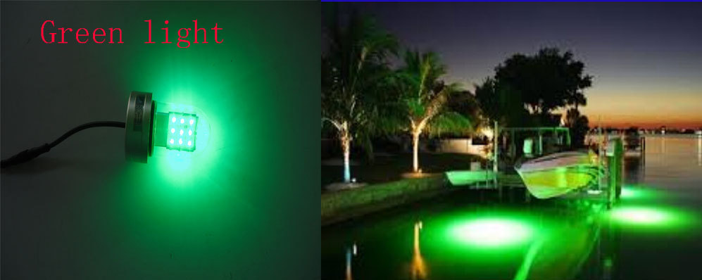 wholesale led fishing squid light green fishing pontoon boats, Reel Combo