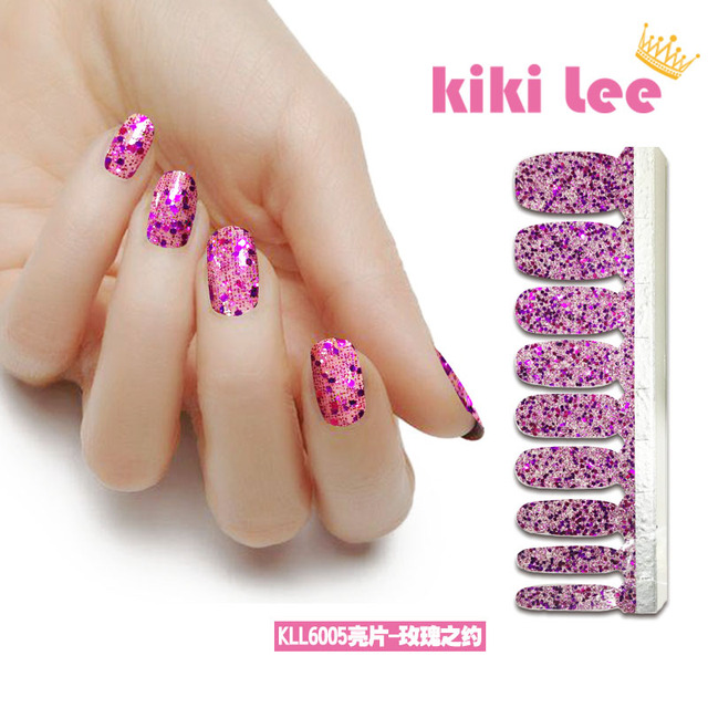 KIKILEE nails art accessories for beauty DIY