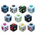 3 3cm Mini Fidget Cube Toys for Puzzles Magic Cubes Gift AntiStress Relieves Stress Anxiety Reliever