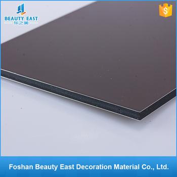 Acp Sheet Alucobond Sheet Alucobond Aluminum Composite