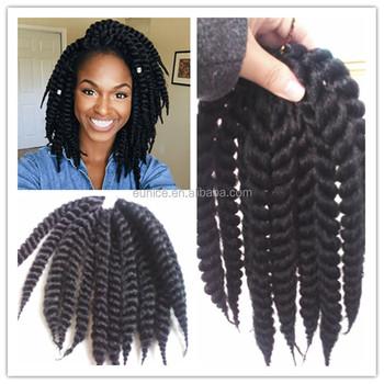 Aliexpress Synthetic Crochet Braids Hair Nubian Twisthavana Mambo