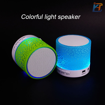 Best quality china supplier factory colorful outdoor portable custom mini hi-fi wireless wholesale bluetooth speaker