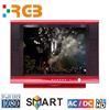 RGB Cheap Price Good Quality Small Size CRT TV/ 14 Inch Colorful with FTA certificate Thailand ruduce 5-7% indian customs tax