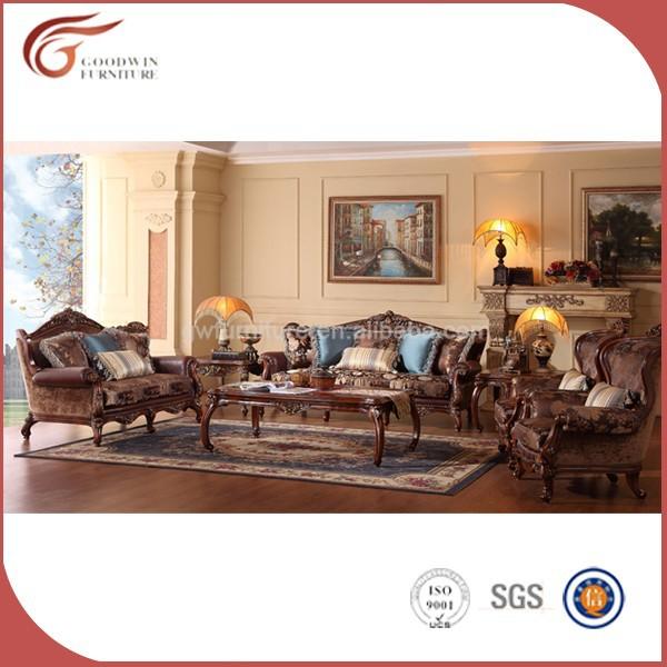 turque meubles salon gas007 - Salon Turque