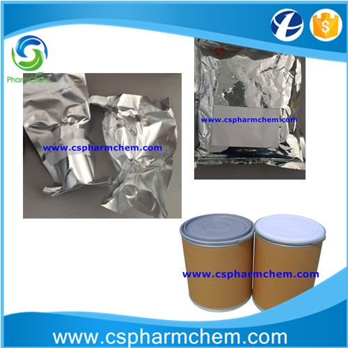 Quality tellurium dioxide CAS No. 7446-07-3 at competitive price