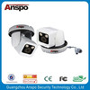 Alibaba Unique Housing 720P Smart Home Indoor Dome Camera 1.0MP IP Camera