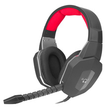 Populaire <span class=keywords><strong>video</strong></span> wired gaming Mic headsets hot verkoop game hoofdtelefoon voor PS4 Xbox one PC gaming