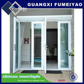 Aluminium Casement Doorsetched Glass Entry Doorsimpact Glass Entry