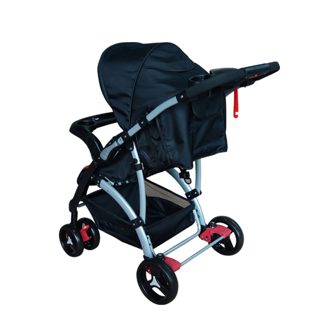 2016 New Baby Push Car With Detachable Tray