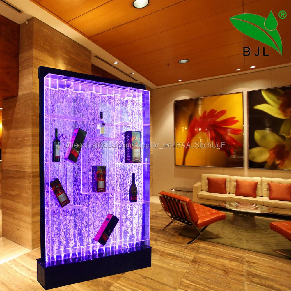 Led Bar Clairage Moderne Acrylique Meubles D Int Rieur 16  # Les Couleurs Pour Meuble Ebenisterie