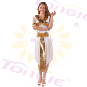 Woman Sexy Cosplay Costume Roman Indiana Princess Empress Costumes