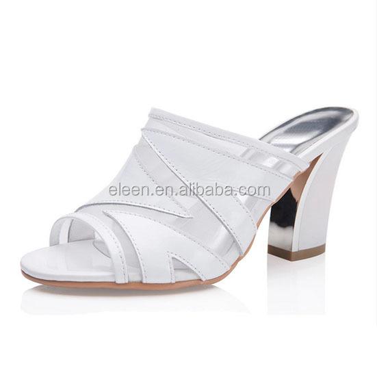 c33006a1755b Black Leather Ladies Sandals 2015 - Buy Bkack Leather Ladies Sandals ...