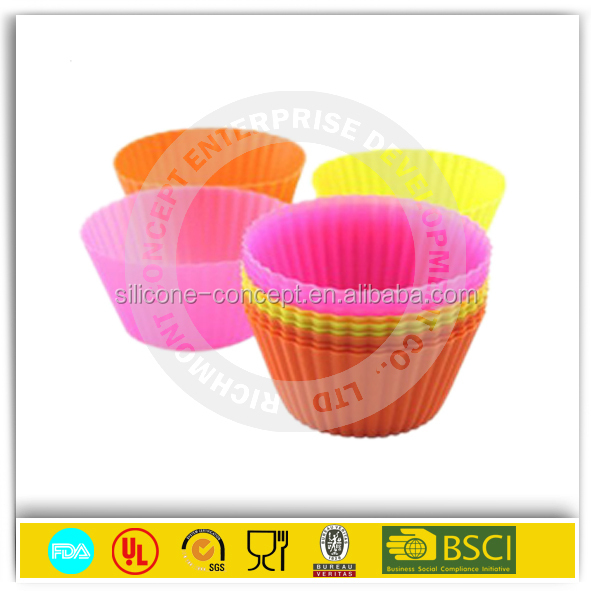 hot Wholesale Chinese supplier silicone egg shape cake pan