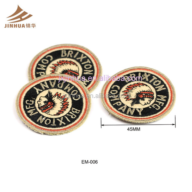 High Quality Hand Embroidery Design Patterns With Certificate