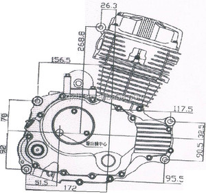 lifan 250cc engine lifan 250cc engine suppliers and manufacturers Chinese 150Cc ATV Wiring Diagrams lifan 250cc engine lifan 250cc engine suppliers and manufacturers at alibaba