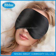 silk travel soft eye mask sleep mask sleeping eye mask