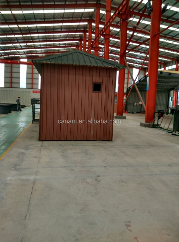 hot sale for Garage container house modified container special container
