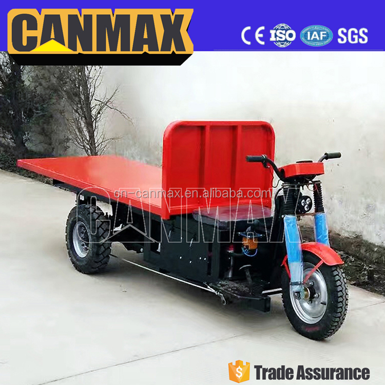 philippines tricycle price/mini track dumper/small electric tricycle for sale