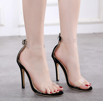 412e5e4a1c61 X86294A ladies fancy summer jelly sandals for women girls beautiful sandals  shoes