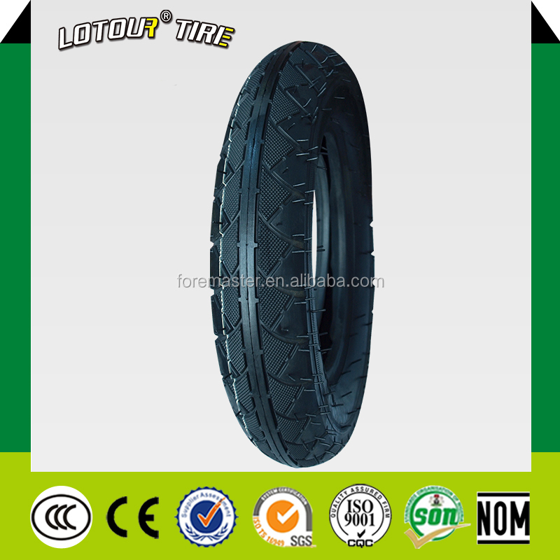 motorcycle tyre size 3.00-8 3.00-10 3.50-10
