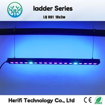 2016 patent top kwaliteit led aquarium lamp aquarium armatuur aquarium led verlichting voor sps koralen 06