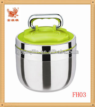 Hot Sale Lunch Box Storage Stainless Steel Food Carrier With Best