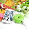 Promotional Gift Items 910 cord winder case for iphone 4s/4g