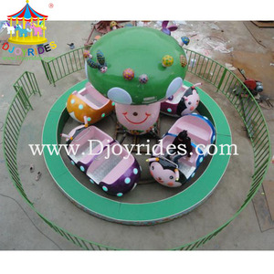 Indoor playground amusement lady bug rides for sale/family rides lady bug for sale/lady bug rides for outdoor park