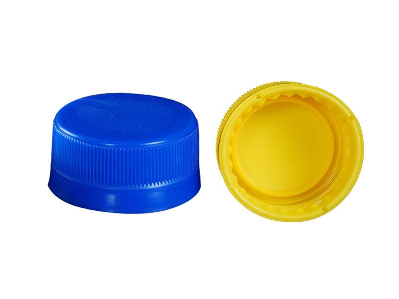 Plastic Bottles Caps