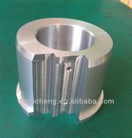 cnc machine made china machine components