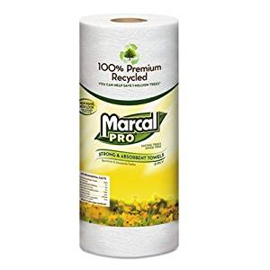 Marcal Paper 610 Bulk Kitchen Roll Paper Towel (MAC610) Category: Household Paper Towels
