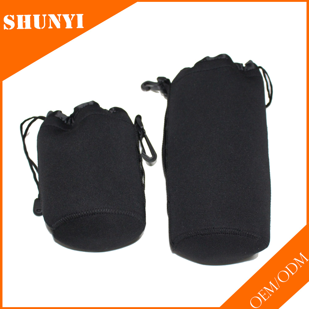 Dslr Soft Camera Custom Made Private Label Neoprene Camera Len Bag
