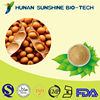 Raw Material Total Isoflavones Extract Improve the Coronary Circulation & Anticancer