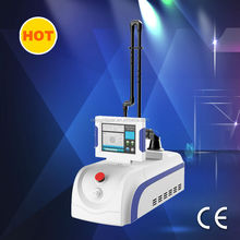 Ance scar and surgical scar CO2 removal device