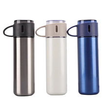 Pribadi LOGO Disesuaikan Stainless Steel Double Wall Vacuum Thermos <span class=keywords><strong>Botol</strong></span>