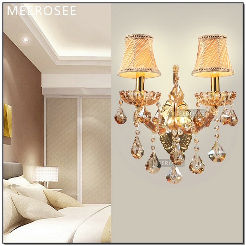 home wall lighting. Wall Lamp Crystal Home Lights For Sale Fancy MD8475 L2 Lighting A