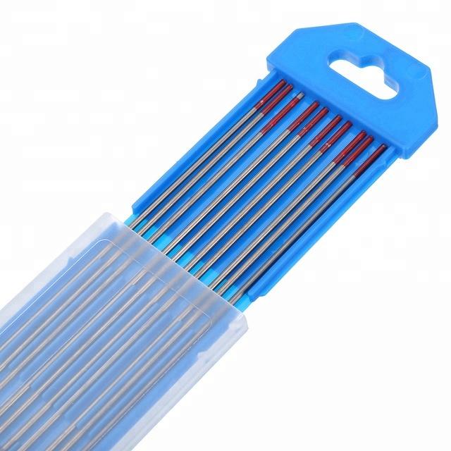 """Brown Zirconiated Electrodes 3//32/"""" Tungsten"""