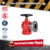 OEM high quality underground single valve fire hydrant from China